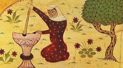 Rābiʻa al-ʻAdawiyya al-Qaysiyya of Basra