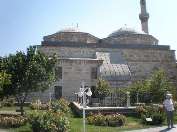 Melvana Museum, Konya