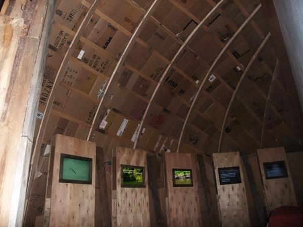 Kāinga a roto | Home within by Sen McGlinn, Toroa Pohatu + Sonja van Kerkhoff, 2011