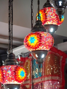 Turkish Lights 13