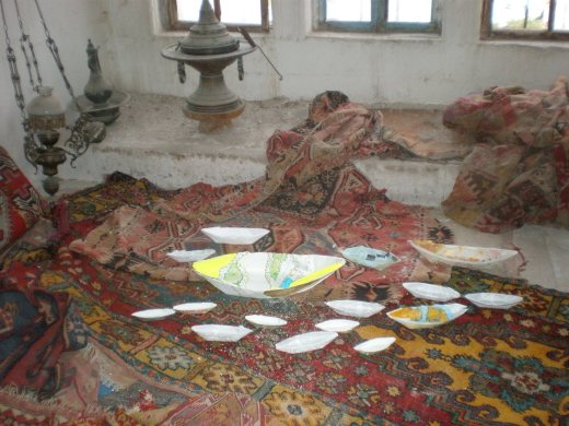 """Adrift"" Ibrahimpasa, Turkey: Babayan Culture House Residency"