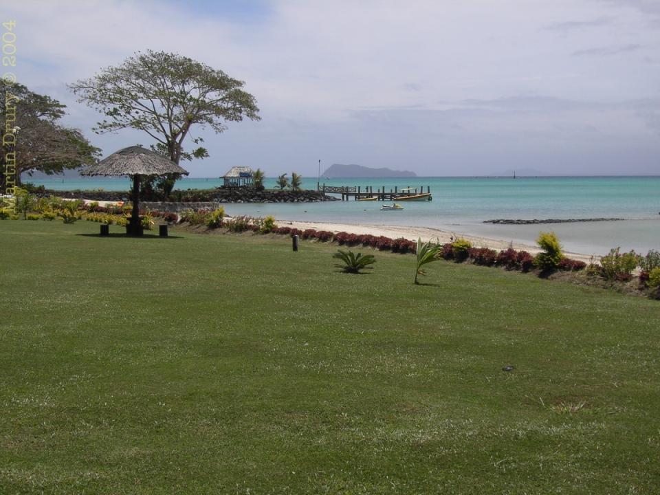 Samoa 5
