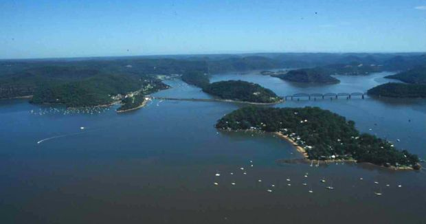 Image credit: hawkesbury.river.com
