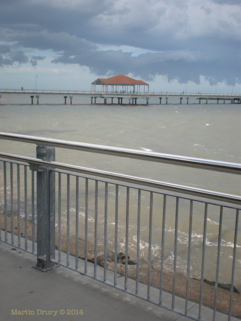 Redcliffe 10