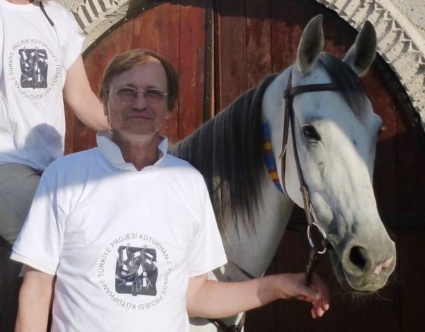 Mac with Titiz - KTP T-Shirts