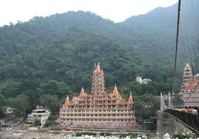 Image Credit: http://www.indiantravels.com/Uttarakhand/Rishikesh