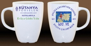 Commemorative coffee-mugs